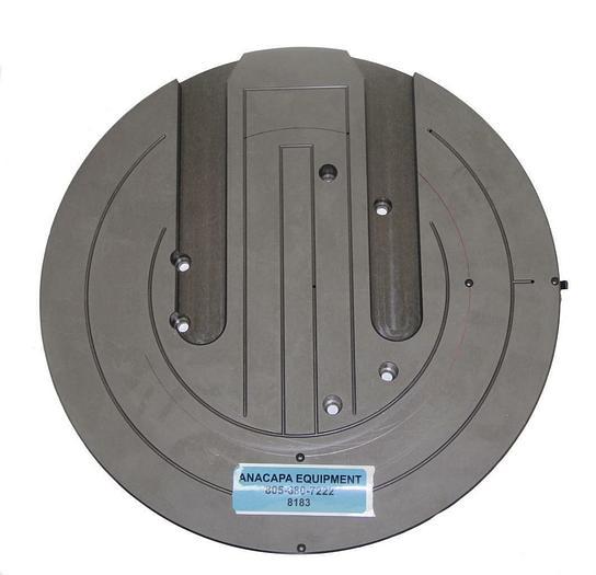 Used Bruker Veeco Wafer Chuck 311mm Diameter (8183)W