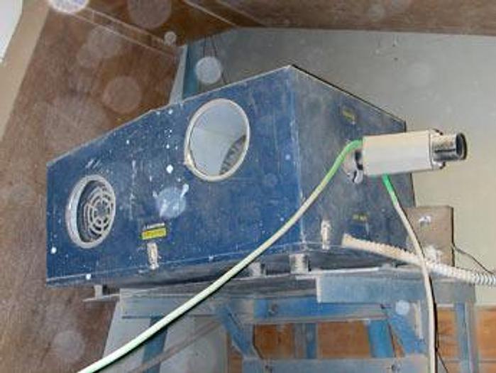 Vacuum Tube Lifters & Heads