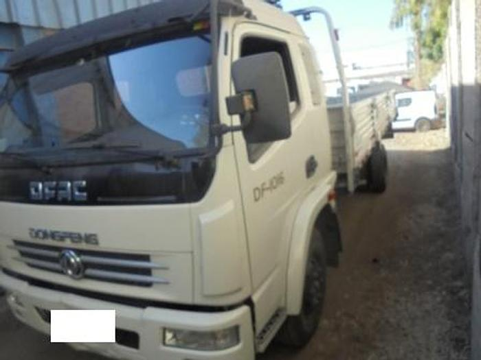 2016 DONGFENG DF 1016