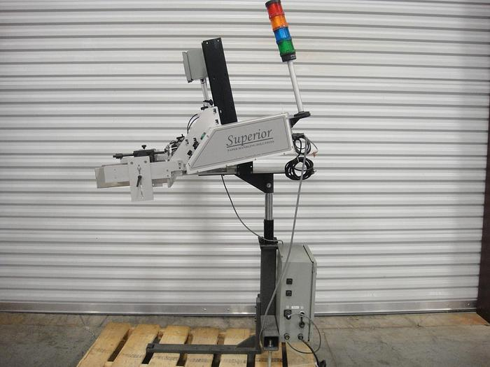 Used Xtreme XM-12 HS Feeder