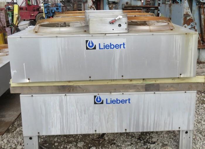 LIEBERT DDNT 650A
