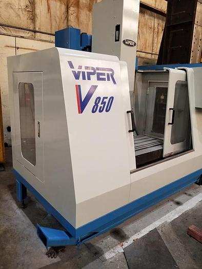 Used 1999 Mighty Viper V850