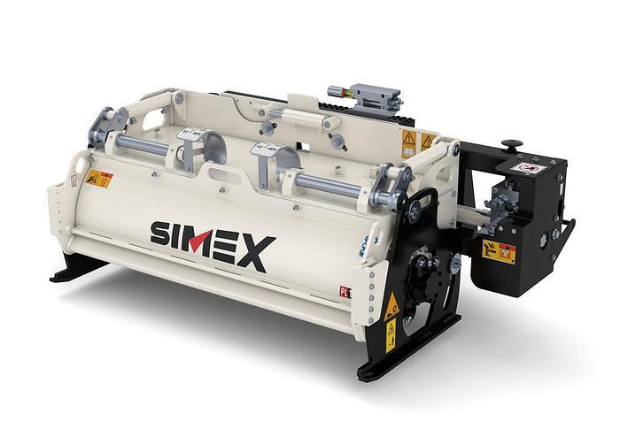 Usato Simex PL1000 PER MINIPALE