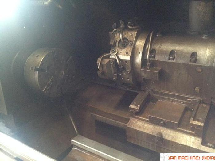 Mori Seiki TL5A CNC Turning - 1990