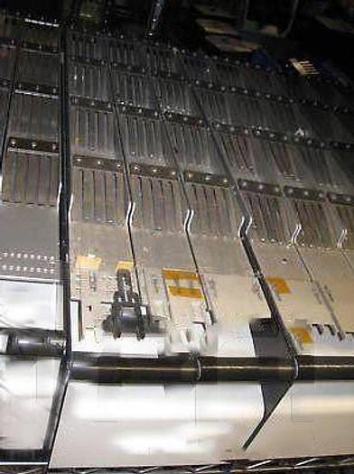 Used MYDATA VMF30 vibrating feeder system vibe