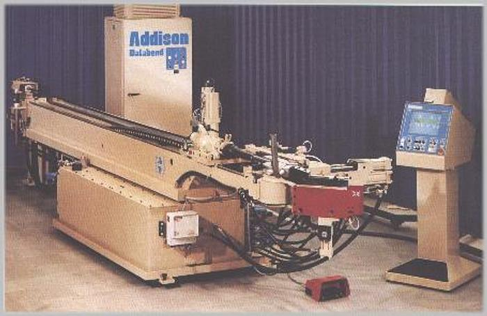 Pre-owned Addison DB40-CNC (short bed)