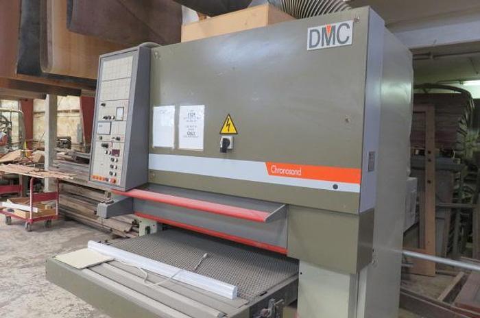 DMC  Wide Belt Sander CN130/1
