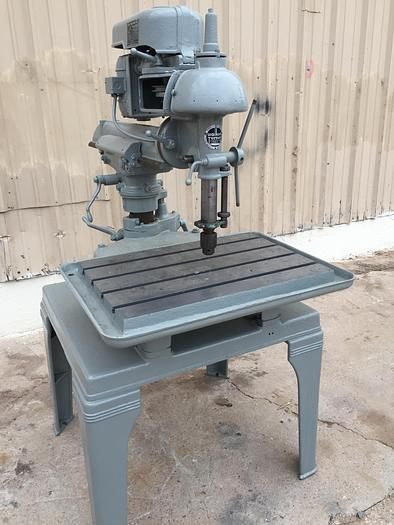 "Used 24"" Walker-Turner Radial Arm Drill"