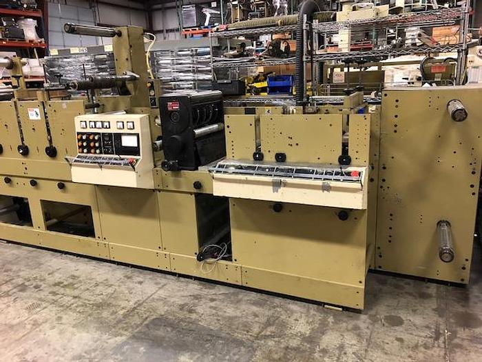 MARK ANDY 4120