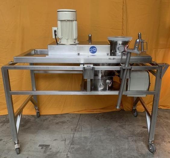 Used C 14184 D - Cone Mill QUADRO 196 S Comil