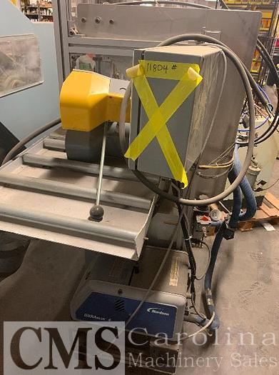 RFS Protech Clay Spreader for Flooring