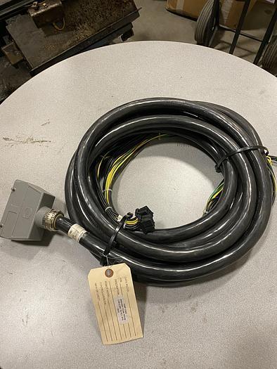 FANUC ROBOT CABLE A660-4005-T252#L7R503B RM2 RCC NFX