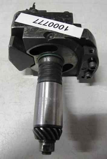 Tool holder TRAUB 747636 ange. WZ VDI 25 TNL