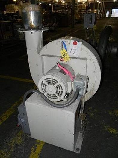 Used 10HP NYB Blower