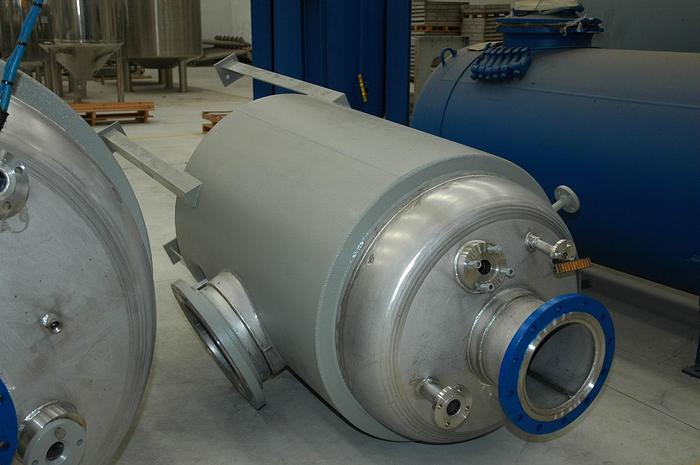Usata Reattore COSIND da 1520 Litri