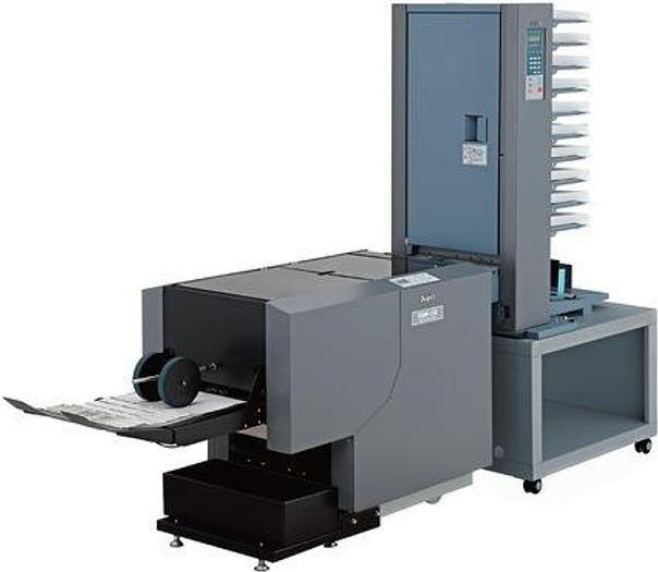 Duplo DBM 150Fr Bookletmaker