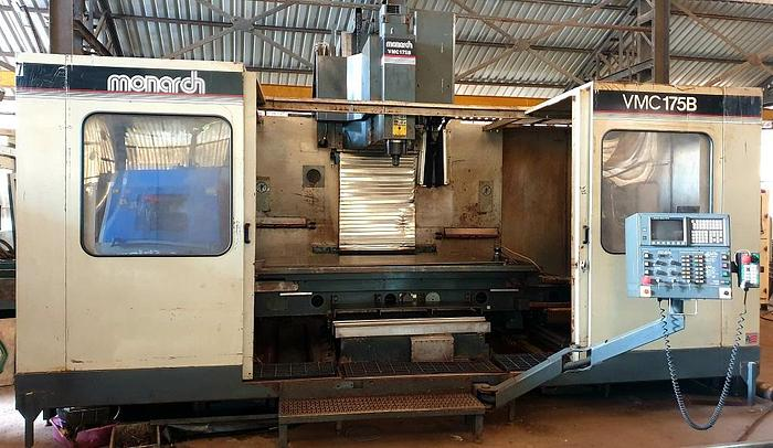 Monarch VMC175B Vertical Machining Center