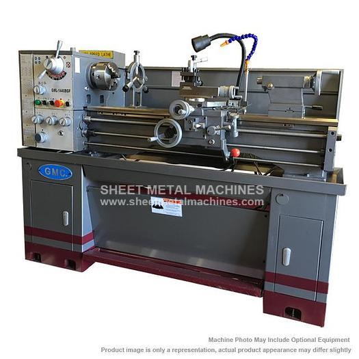 GMC Machine Tools High Speed Precision Engine Lathe GML-1440BGF-1