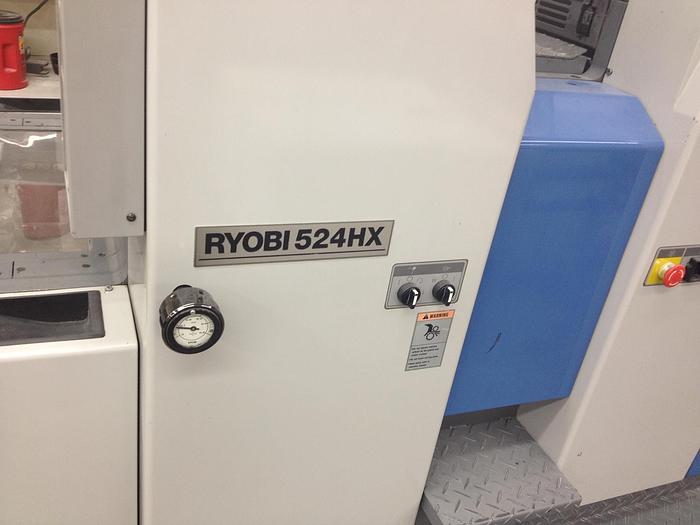 1999 Ryobi 524HX