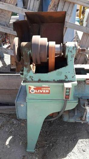 1960 OLIVER WOOD LATHE LONG BED/No.20-A Pattern Makers Wood Turning Lathe MODERN