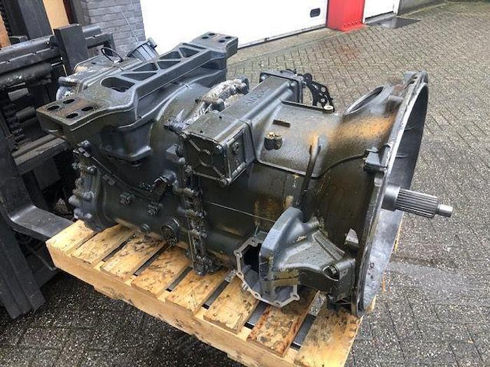 Used Scania GRSO 905R (manual)