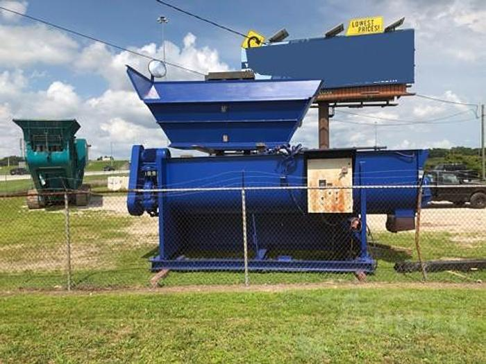 Used 1999 Marion Mixer C44102 Colorizer