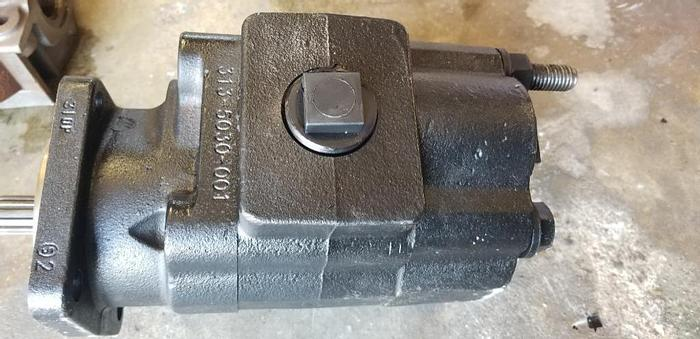 Used FORCE AMERICA