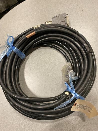 FANUC ROBOT CABLE A660-2007-T299#L20 RP1
