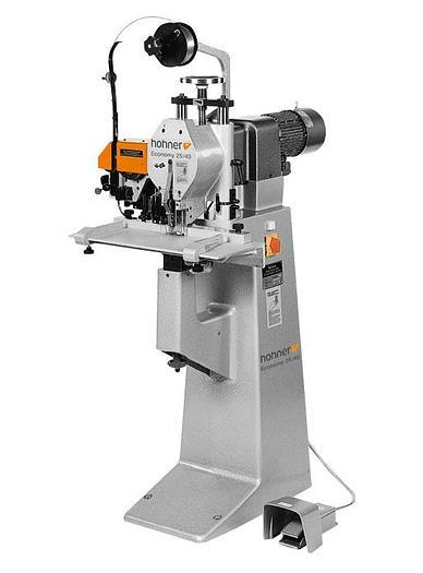 Economy 25/40 Paper Stitching Machine