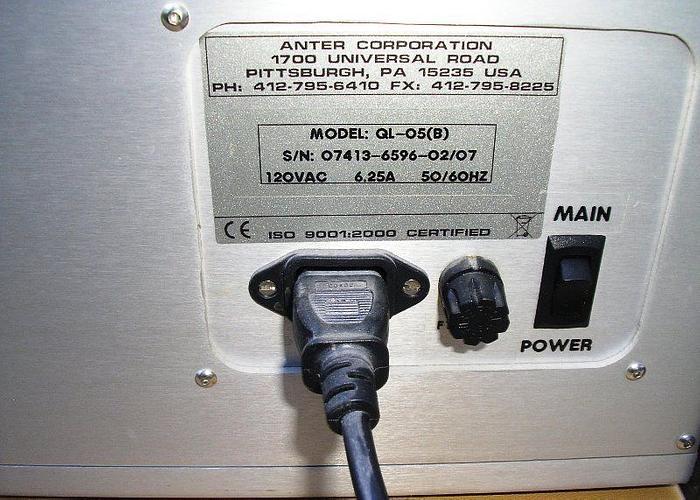 Anter Quckline ™ QL-05 Manual Dilatometer
