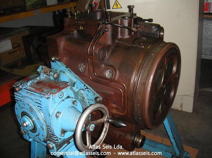 MAN Cylinder Heads  32/40