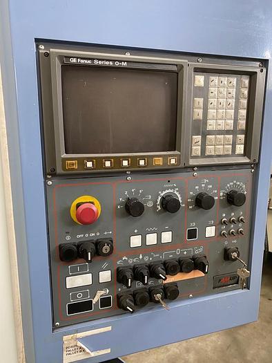 Usata 1998 Famup MCX-450