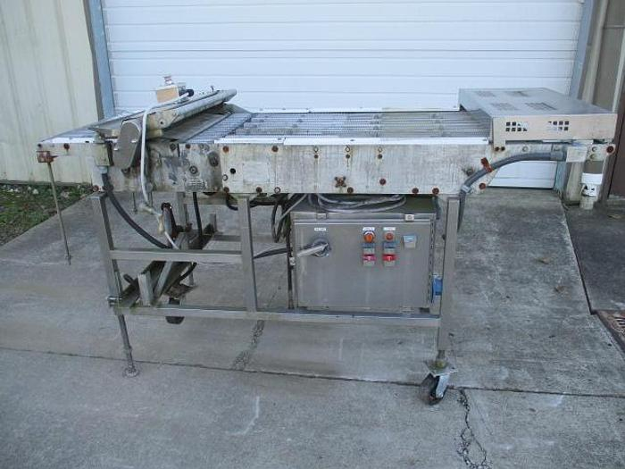 Used Formax Perforator/Cuber; Md#SP-27