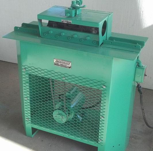 Used 22 Gage Lockformer