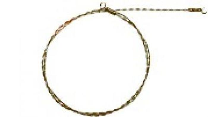 Saw Bone Wire Gigli - Wire Only 500mm (20in)