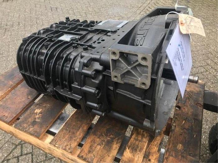 Used MAN ZF 6S850 OD