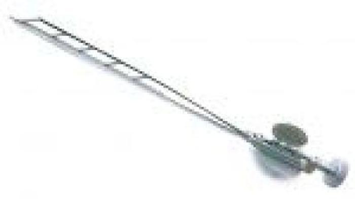 Urethrotome Otis Parallel Expanding Length Dilation 16cm WOLF 8517.00
