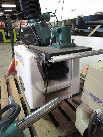 Used Grizzly G0675 Jointer/Planer