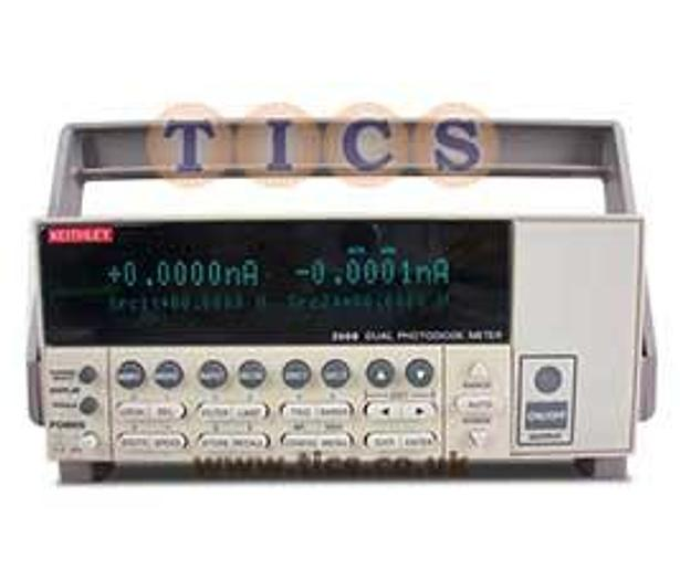 Used Keithley 2500-LV