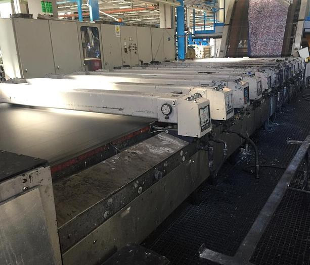 Used FULL PRINTING FACTORY