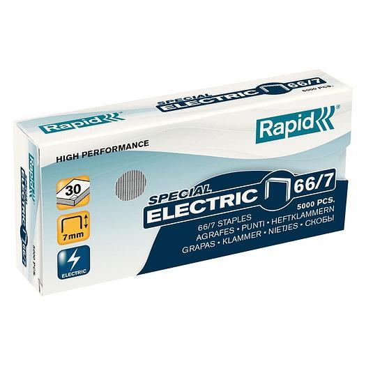 Trade Offer - Rapid 66/7 Staples Box Of 12 Packs (60,000) - 24867900