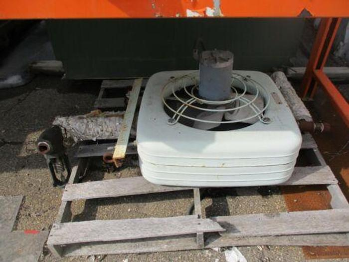 Used Modine HS 535
