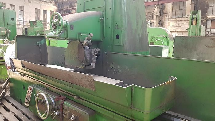 1976 Surface grinding machine STANKO 3B724