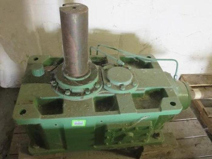 Used 100 HP Sumitomo Paramax 7 Gear Reducer