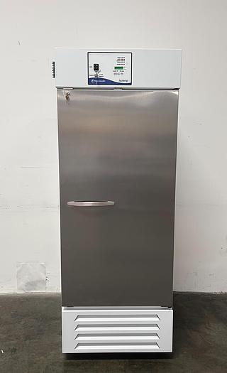 Used Fisher Scientific MR30PA-SAEE-FS Isotemp +3C Lab Refrigerator 27Cu,Ft