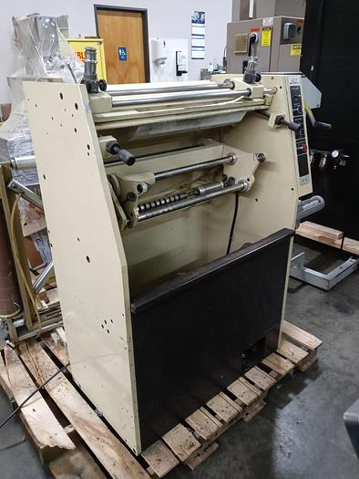 """Used Mark Andy 16"""" - PM-160"""