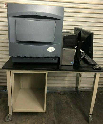 Used BioTrove 20001-200 OpenArrayScale NT Cycler Instrument