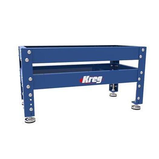 """14"""" x 28"""" Universal Bench with Low-Height Legs"""
