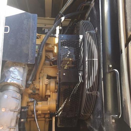 0.35 MW (350 KW) 2013 Used Caterpillar XQ350 Diesel Generator