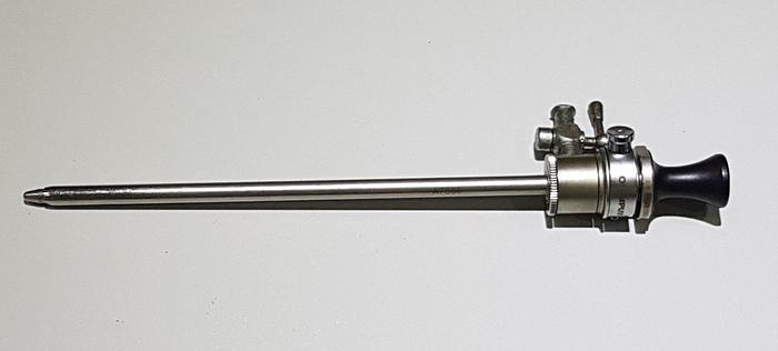 Gebraucht Olympus Zystoskop A7586 mit Füllstange Obturator A70955A